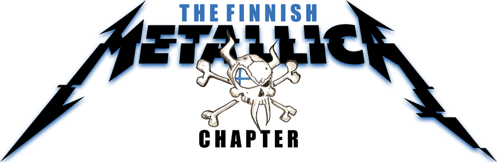 The Finnish Metallica Local Chapter